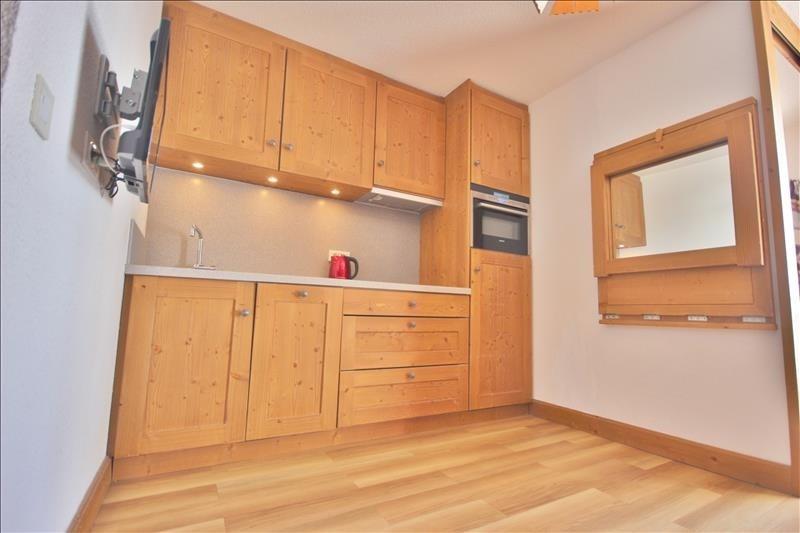 Vente appartement Les arcs 79000€ - Photo 5