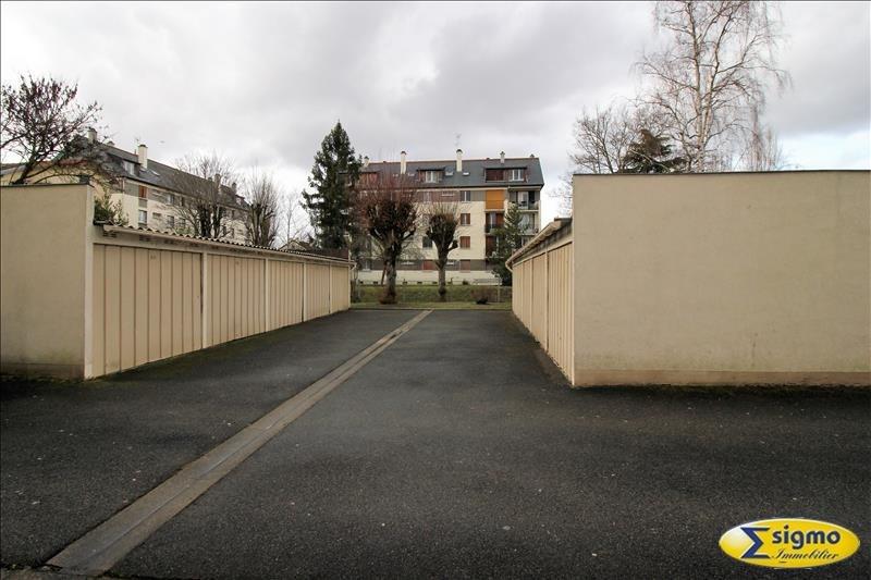 Sale parking spaces Chatou 24500€ - Picture 1