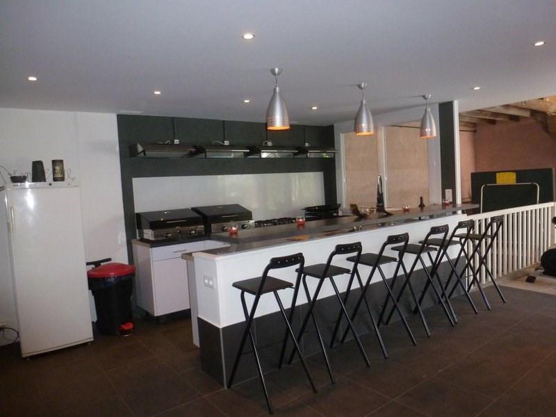 Sale house / villa Chanas 468000€ - Picture 9