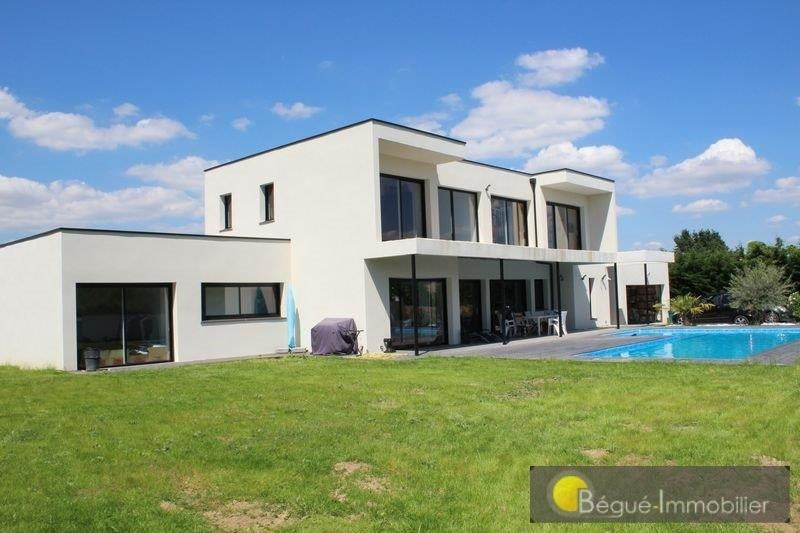 Deluxe sale house / villa Pibrac 838 000€ - Picture 2