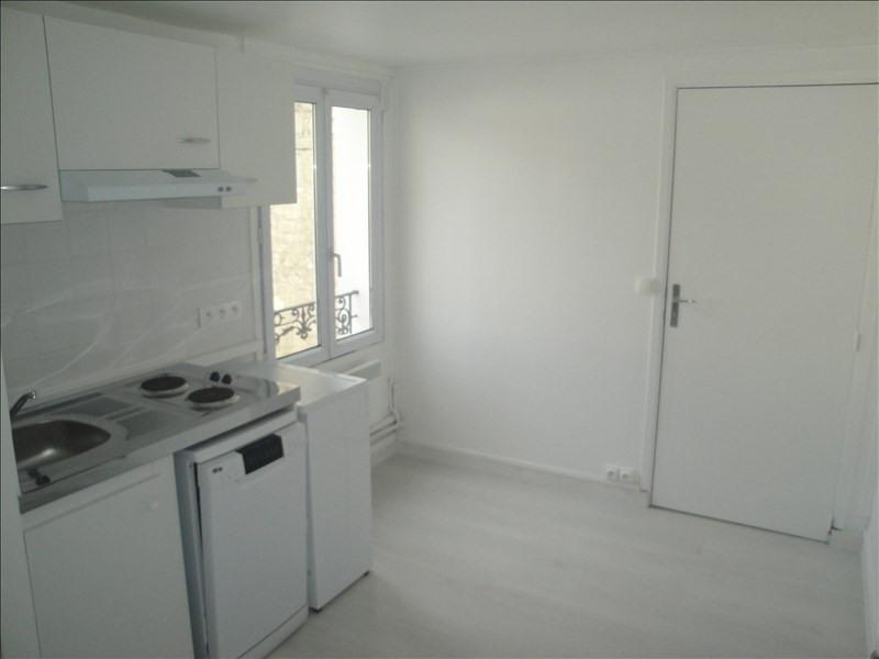 Vente appartement Houilles 193000€ - Photo 2