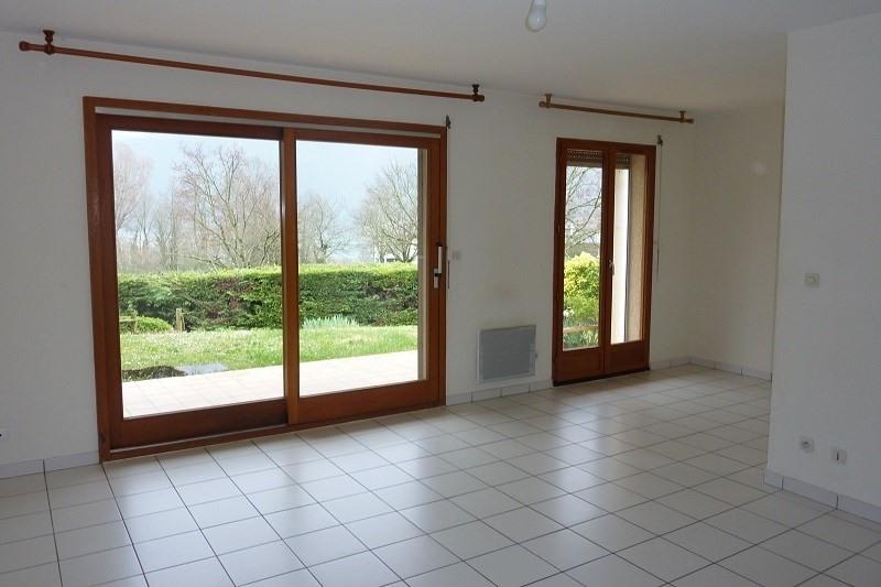 Rental house / villa Brison st innocent 992€ CC - Picture 1