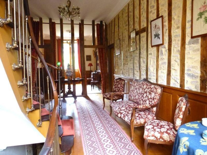 Deluxe sale house / villa Nontron 682500€ - Picture 11