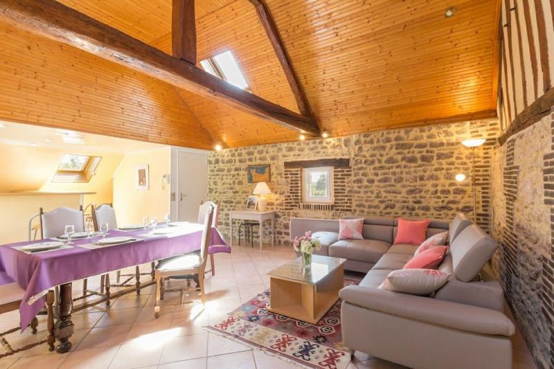 Vente maison / villa Lisieux 525000€ - Photo 4