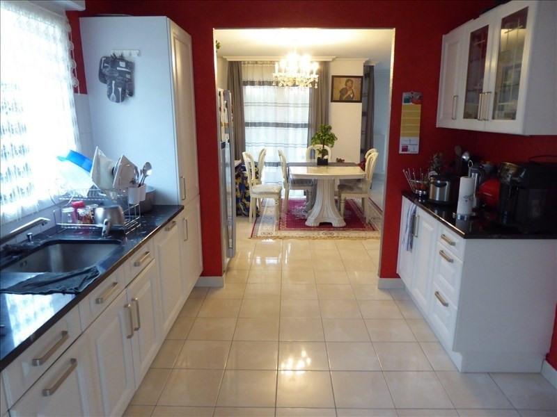 Vente maison / villa Ornex 579000€ - Photo 6