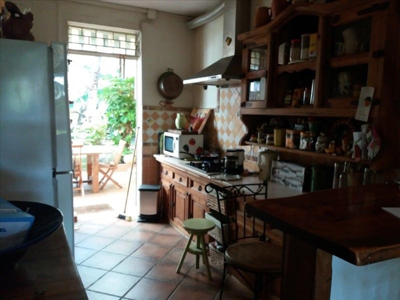 Sale house / villa Sainte clotilde 370000€ - Picture 4