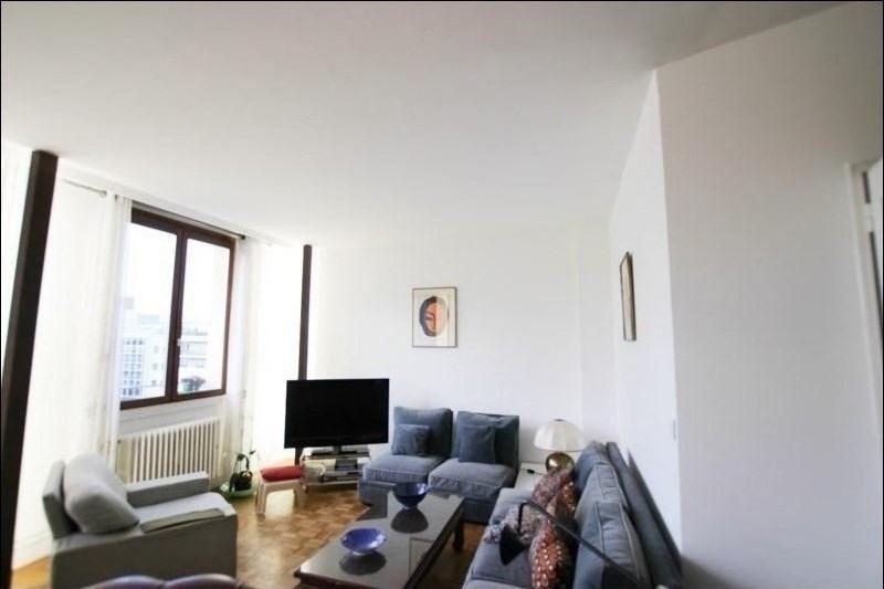 Rental apartment Boulogne billancourt 1955€ CC - Picture 1