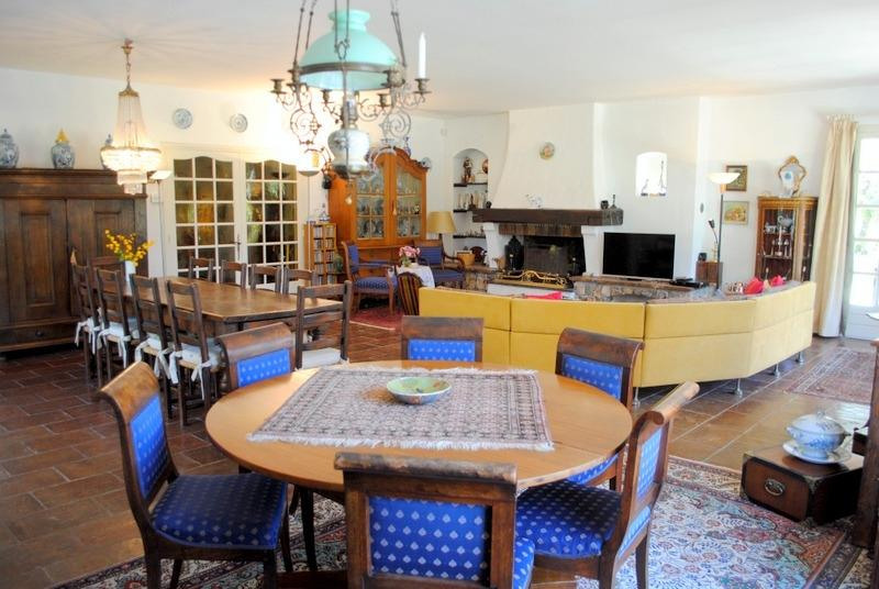 Deluxe sale house / villa Montauroux 849000€ - Picture 23