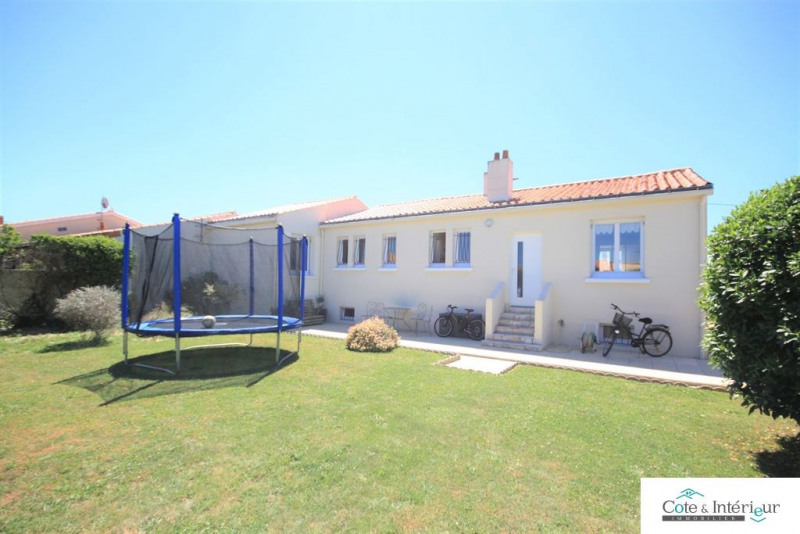 Sale house / villa Chateau d olonne 322000€ - Picture 1