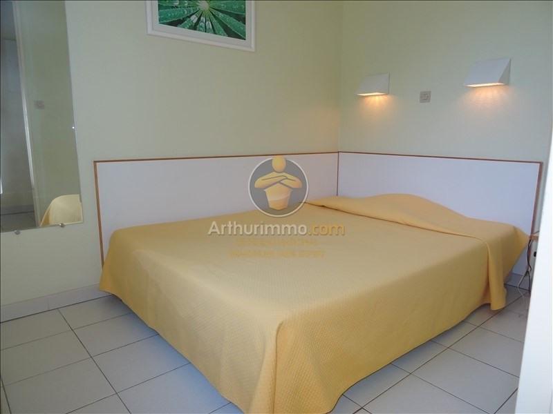 Sale apartment Grimaud 159000€ - Picture 8