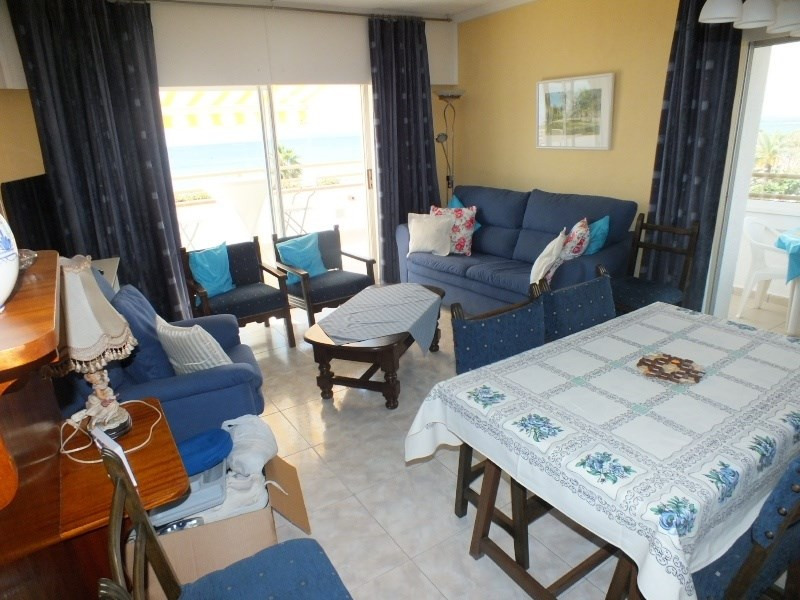 Vacation rental apartment Rosas santa - margarita 584€ - Picture 10