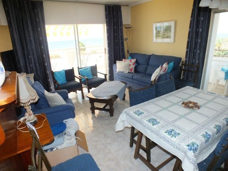 Location vacances appartement Rosas santa - margarita 584€ - Photo 10