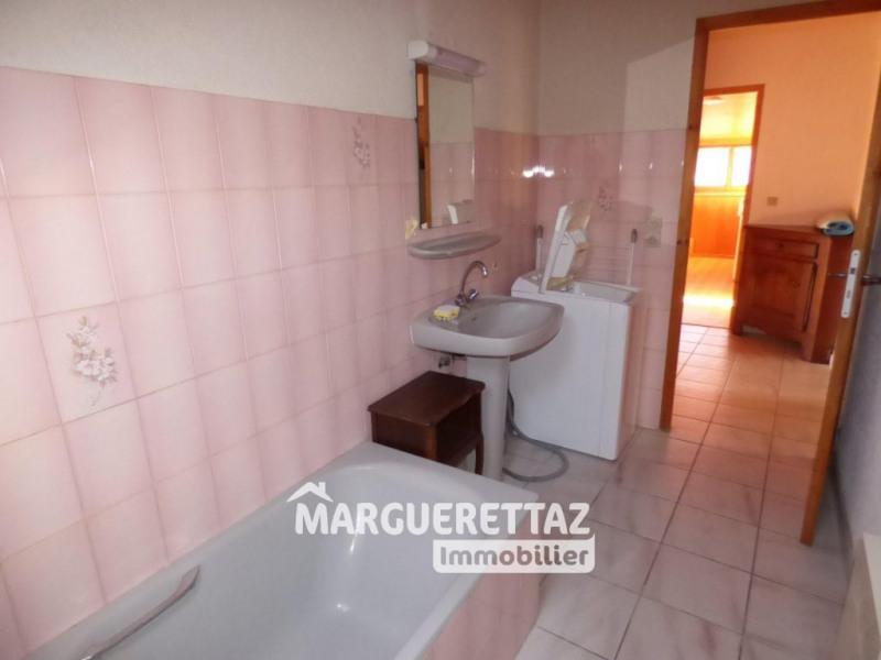 Sale apartment Taninges 207000€ - Picture 9