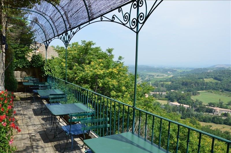 Deluxe sale house / villa Venasque 785 000€ - Picture 1