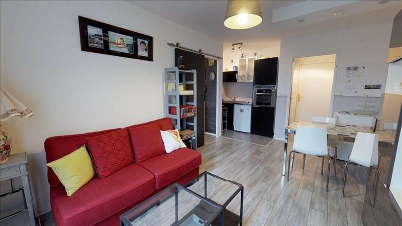 Vente appartement Vigneux sur seine 129000€ - Photo 3
