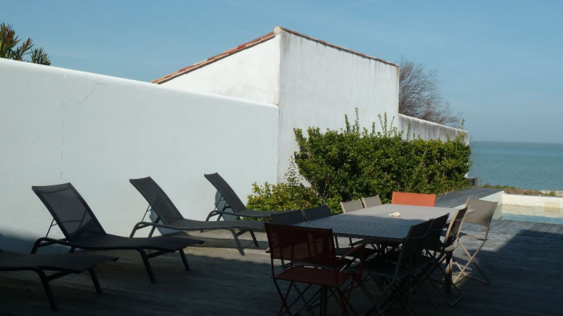 Deluxe sale house / villa Rivedoux plage 976 000€ - Picture 1