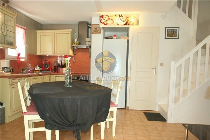 Sale apartment Sainte maxime 200000€ - Picture 5