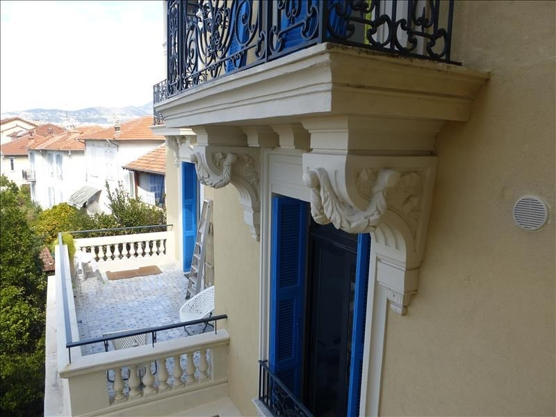 Investment property apartment Nice 370 000€ - Picture 5