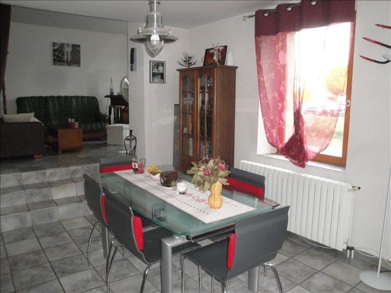 Venta  casa Audincourt 129000€ - Fotografía 1