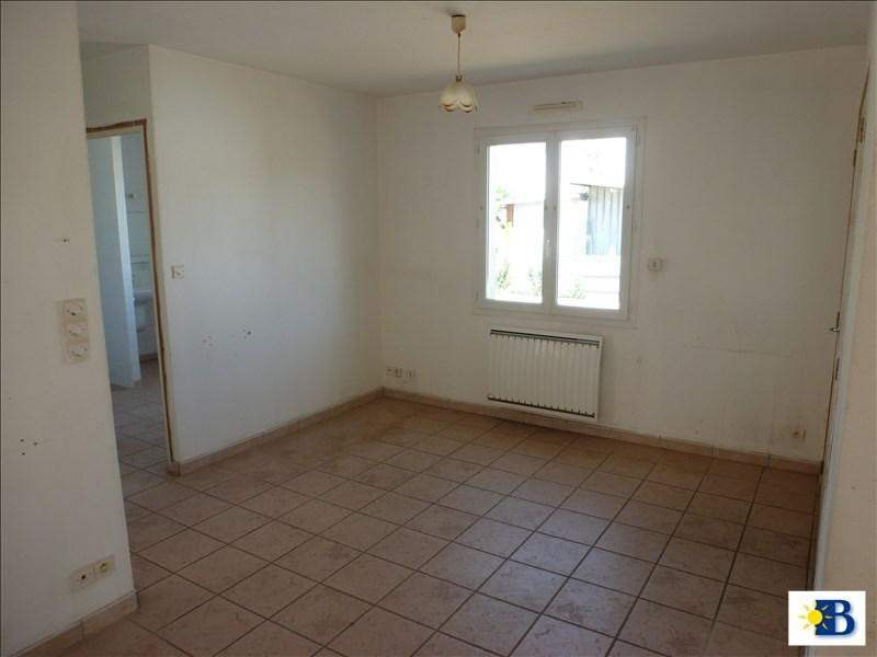 Vente maison / villa Naintre 80 250€ - Photo 4