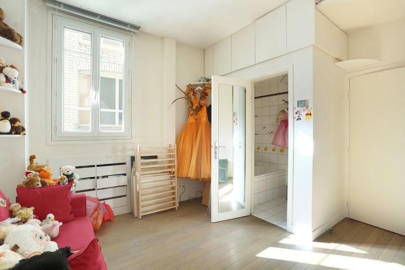 Verkoop van prestige  appartement Paris 3ème 2435000€ - Foto 12