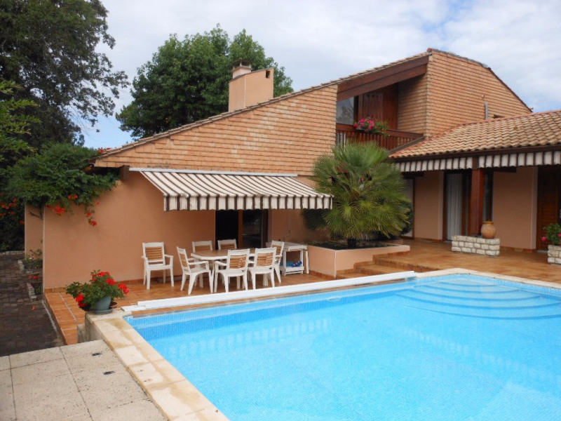 Vente de prestige maison / villa Moliets et maa 579000€ - Photo 3