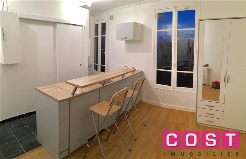 Alquiler  apartamento Bois colombes 610€ CC - Fotografía 1