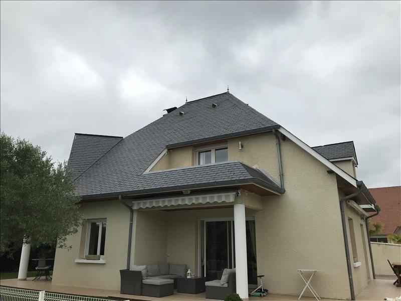 Vente maison / villa Lee 422000€ - Photo 1
