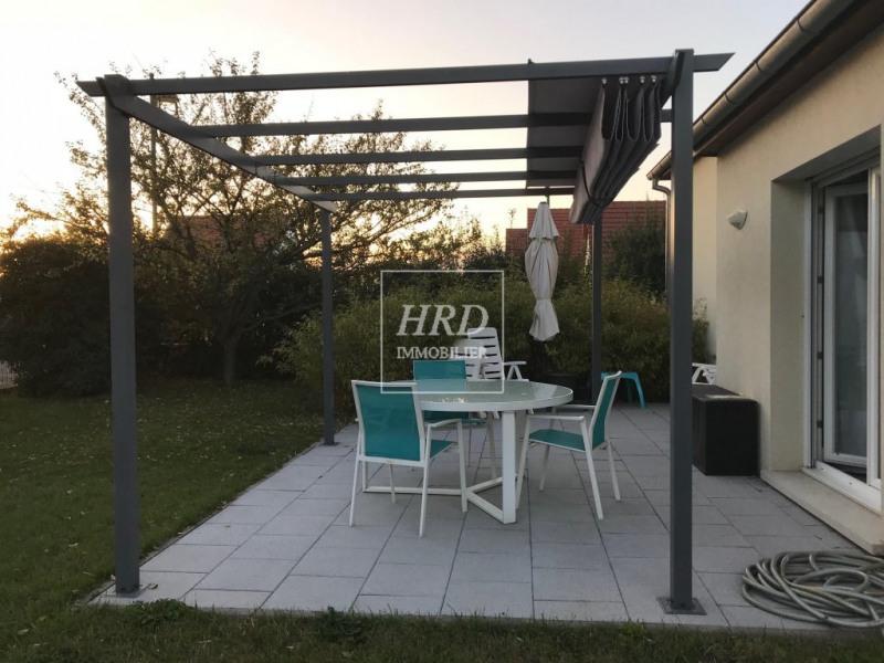 Sale house / villa Marlenheim 299250€ - Picture 1