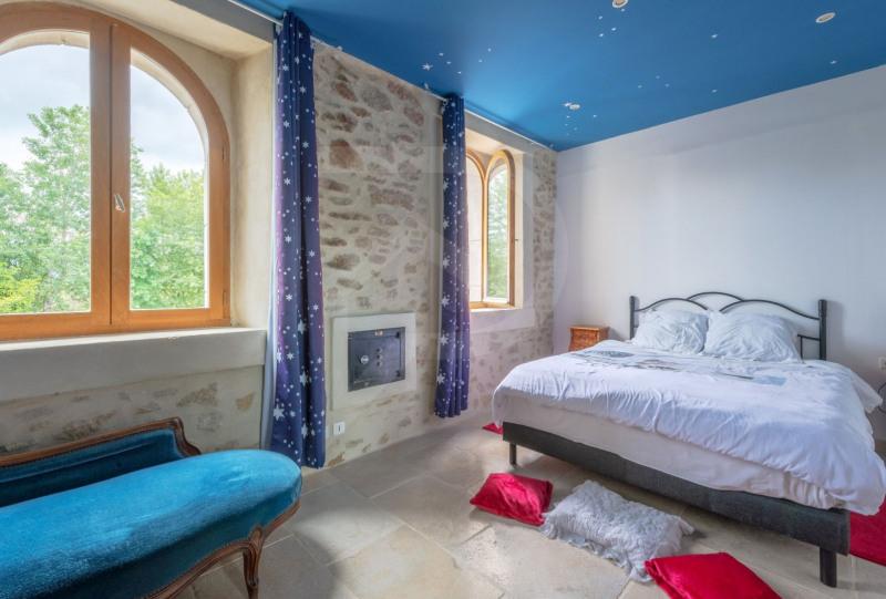 Vente de prestige maison / villa Entraigues sur la sorgue 787500€ - Photo 8