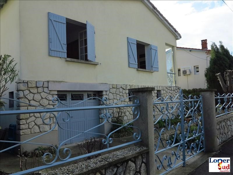 Sale house / villa Montpellier 437 000€ - Picture 2