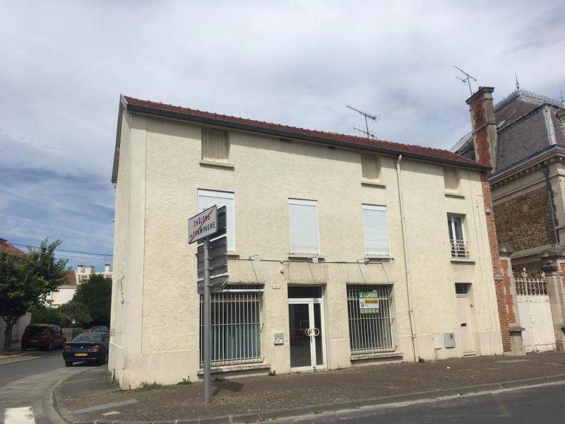 Vente fonds de commerce boutique Châlons-en-champagne 180800€ - Photo 1