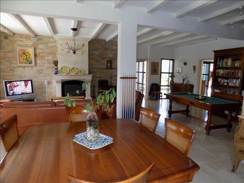 Deluxe sale house / villa St pee sur nivelle 916900€ - Picture 9