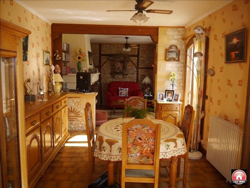 Vente maison / villa Flaugeac 159000€ - Photo 2
