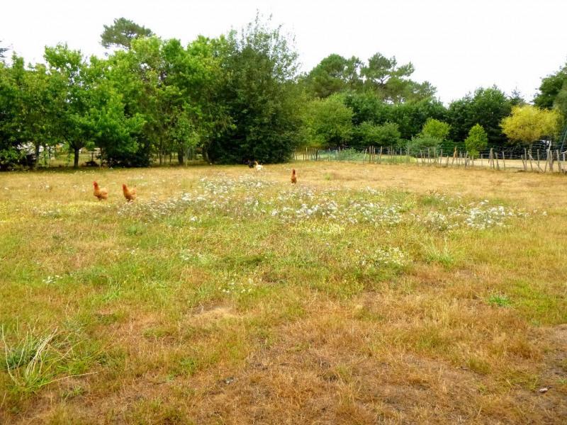 Revenda terreno Ploemel 161420€ - Fotografia 1