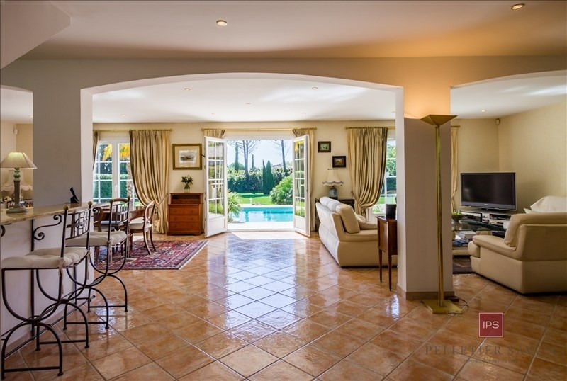 Vente de prestige maison / villa Aix en provence 1195000€ - Photo 7