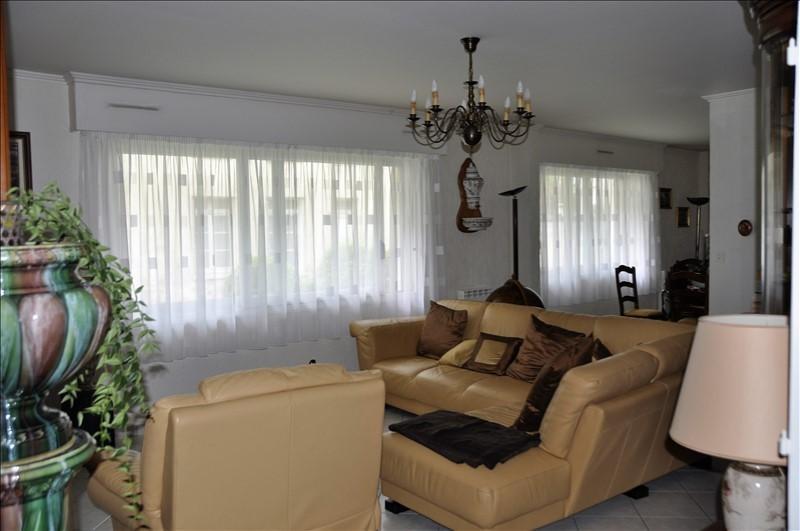 Vente appartement Soissons 190000€ - Photo 2