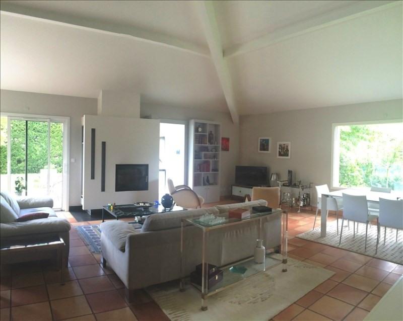 Immobile residenziali di prestigio casa Charbonnieres les bains 790000€ - Fotografia 2