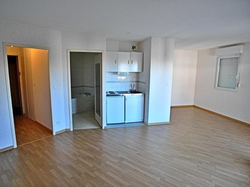 Rental apartment Toulouse 481€ CC - Picture 2