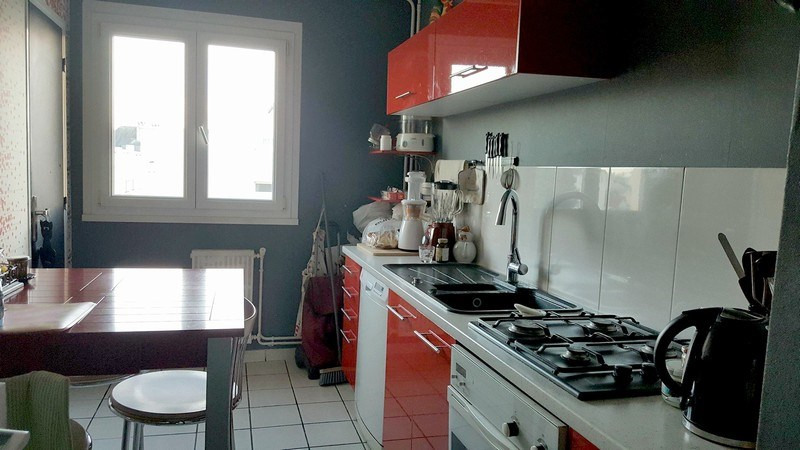 Vente appartement Caen 157 900€ - Photo 5