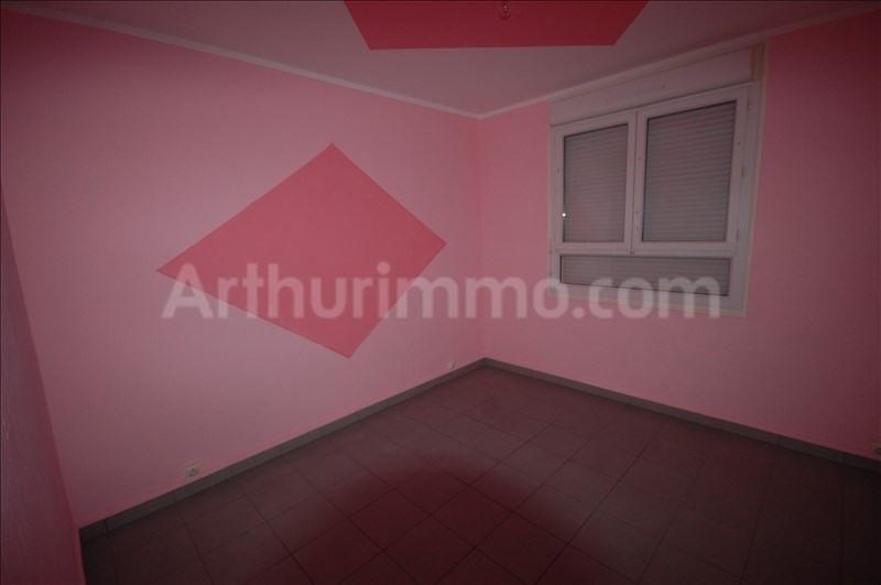 Sale apartment Frejus 90000€ - Picture 6