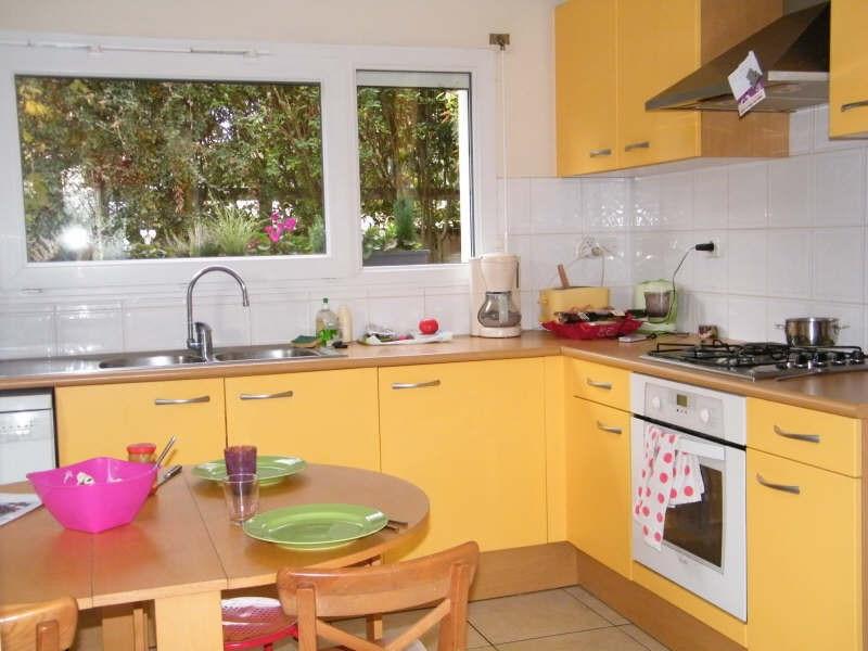 Rental house / villa Bretteville sur odon 1100€ CC - Picture 4