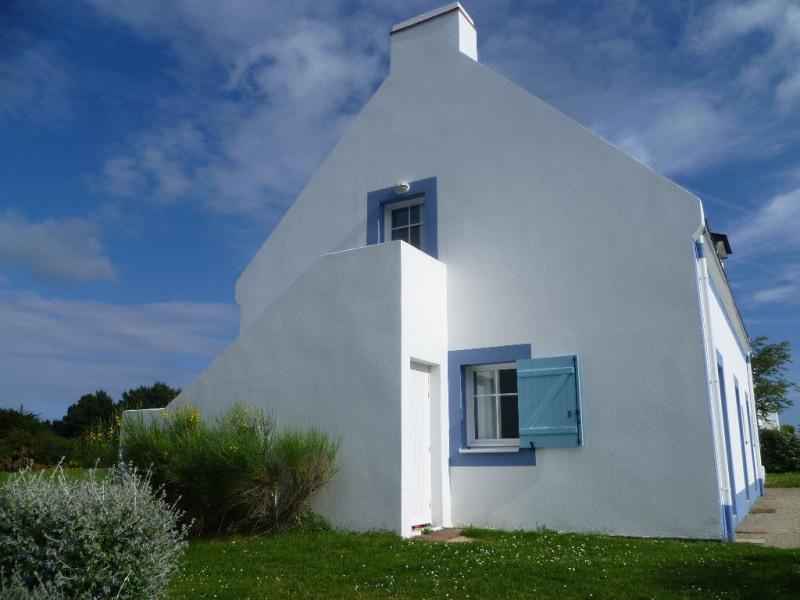 Sale house / villa Locmaria 159050€ - Picture 4