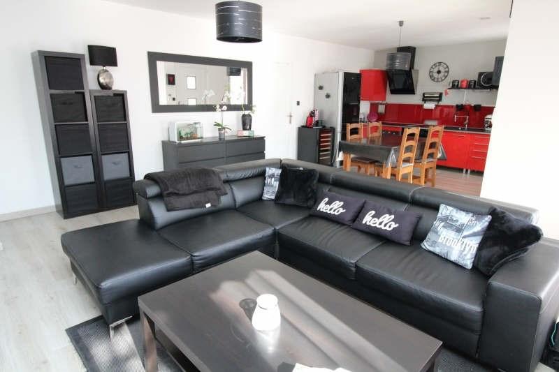 Sale house / villa St chamas 320000€ - Picture 2