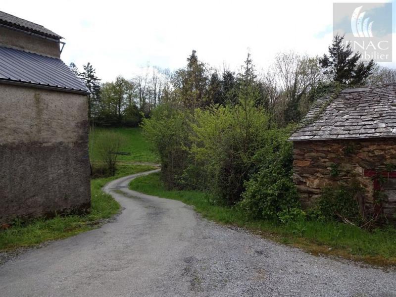 Sale house / villa St pierre de trivisy 66000€ - Picture 7