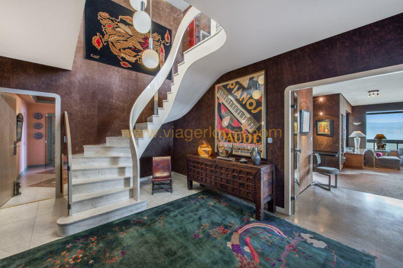 Vitalicio  apartamento Thonon-les-bains 1080000€ - Fotografía 2