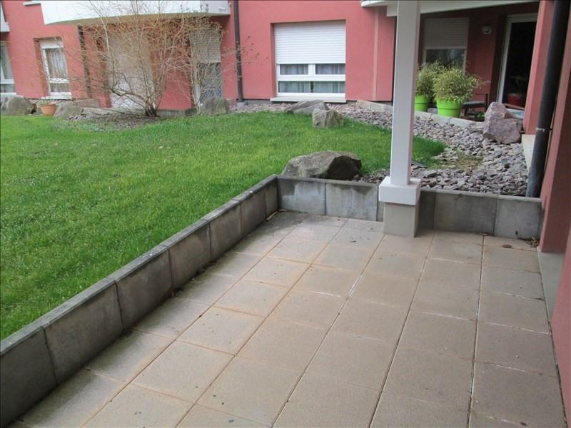 Vente appartement Illkirch graffenstaden 162000€ - Photo 7