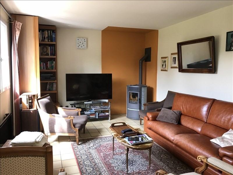 Sale house / villa Villepreux 545000€ - Picture 3