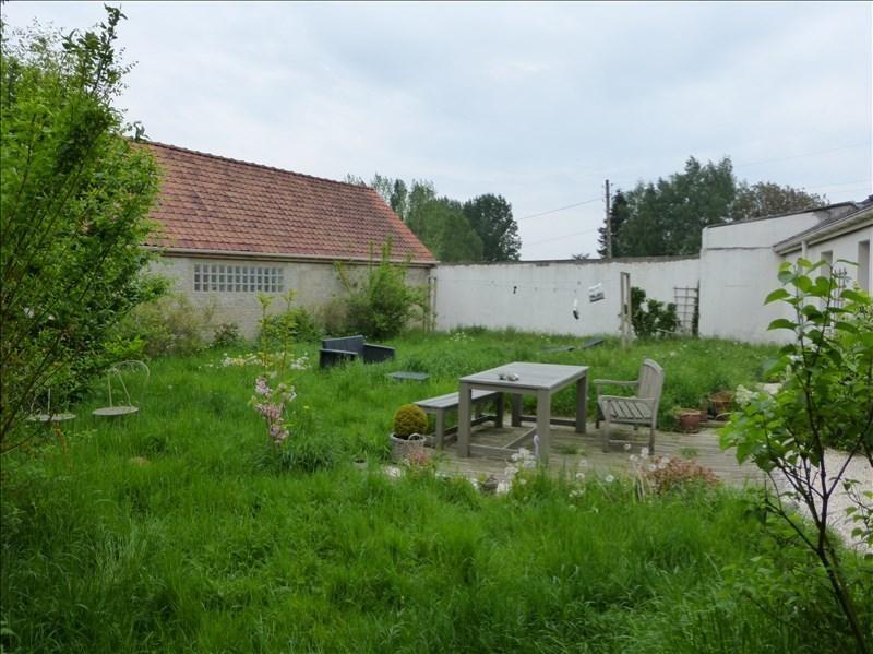 Vente maison / villa Allouagne 166000€ - Photo 5