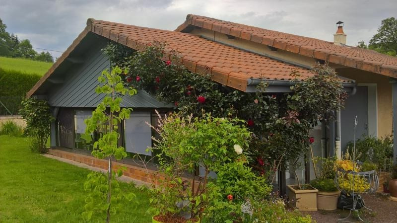 Sale house / villa Aixe sur vienne 153000€ - Picture 2